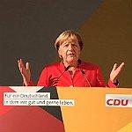 Liveblog: CDU zieht alle Register für Merkel