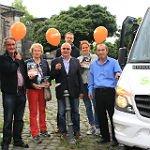 Stadthüpfer: CDU setzt sich für Mobilität in Bensberg ein