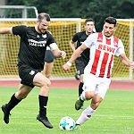 Herkenrath geht mit 2:1 gegen 1. FC Köln in die Pause