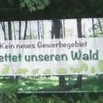 Naturschützer lehnen Gewerbegebiet Brüderstraße ab