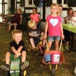 Strundetal-Fest – auch und besonders für Kinder