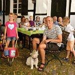 Das Programm des Strundetal-Fests auf einen Blick