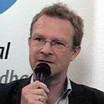 Video: Maik Außendorf im Bürgergespräch