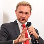 Lindner fordert Kommission zur Reform der MWSt