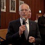 Die Bundestagswahl in RheinBerg in 3:38 min