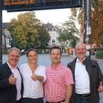 Kreis Rhein-Berg bringt den Busverkehr auf Touren