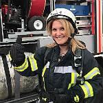 Mitglieder-Kampagne der Feuerwehr zeigt erste Ergebnisse