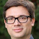 Beit Jala-Treff: Diskussion mit Steffen Hagemann