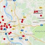 RheinEnergie knüpft regionales Netz von E-Tankstellen