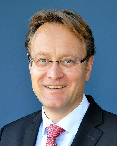 Markus Otto, Geschäftsführer der Handwerkskammer und des Einzelhandelsverbands