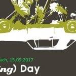 Park(ing) Day in Bergisch Gladbach