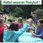 """Kehrtwende im Fall """"Sonnenschein"""": Ponyhof darf bleiben"""