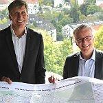 DSK steuert Projekte zum InHK Bensberg