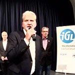 Stammtisch XXL: Schlagabtausch zur Bundestagswahl