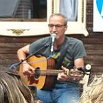 Mini-Festival der Gitarristen begeistert Stadtfest-Besucher