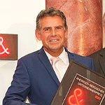 Horst Becker erhält Unternehmerpreis RheinBerg