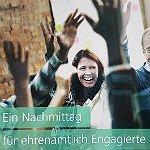 """Ein Aktionstag für """"Zeitschenker"""""""