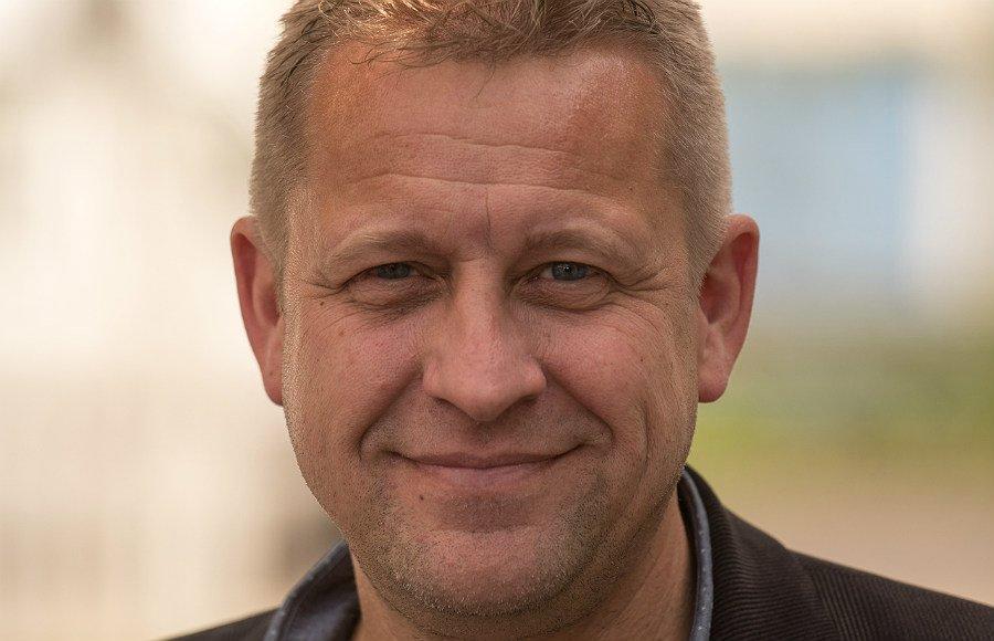 Stephan Dekker ist Leiter des Bürgermeisterbüros und Geschäftsführer der GL Service gGmbH