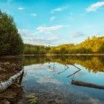 Grube Cox: Ein Paradies für Wanderer und Fotografen