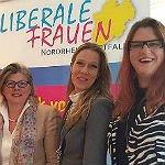 Liberale gründen Verein für engagierte Frauen