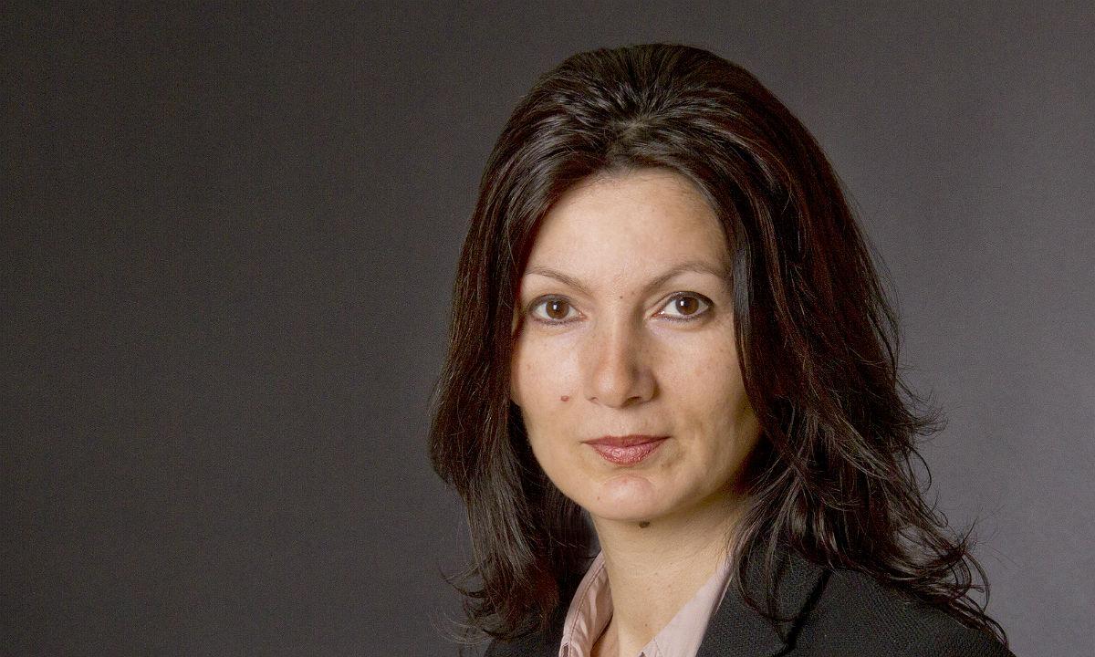 Tülay Durdu kandidiert für die SPD bei der Landratswahl im Rheinisch-Bergischen Kreis