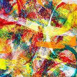 Sechs AdK-Künstlerinnen stellen im Atelierhaus 24 aus