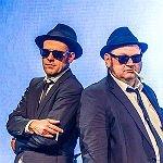 "Die ""Blues Brothers"" kommen in den Bergisch Löwen"