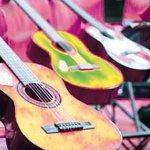 """Für den """"Gitarrissimo""""-Workshop rasch anmelden"""