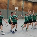Korfball: Pokalerfolg des TuS Schildgen