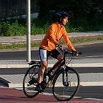 AUKIV: Ein schlechter Rat für Radfahrer