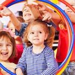 Turnerschaft lädt zum Tag des Kinderturnens ein