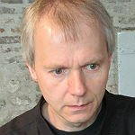 Roland Vossebrecker spielt gegen den Hunger an