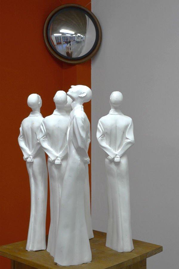 Antje Schlenker-Kortum: DerBetrachterMachtDieKunst