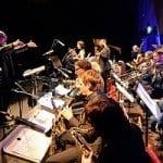 """40 Jahre und kein bisschen leise: """"Time for Jazz"""""""