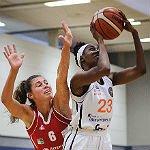 Basketball-Bundesliga im Doppelpack