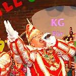 Karnevalsblog: Refrath feiert sein 3Gestirn in voller Pracht
