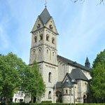 Kreuz aus der Laurentiuskirche gestohlen