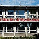 Soll die Max-Bruch-Musikschule völlig ausbluten?
