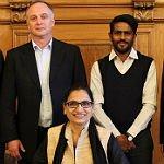 BONO-Direkthilfe feiert mit Menschenrechtlern Geburtstag