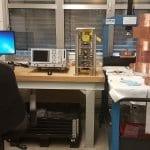 RI: Paradies für Physiker bleibt Moitzfeld treu