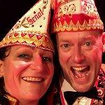 "Karnevalsblog: 50 Jahre ""Grosse Bensberger rot weiss"""