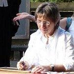 NCG verliert Schulleiterin Inge Mertens-Billmann
