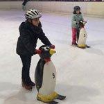 """Erfolgreiche Premiere des """"Kiddy Day on Ice"""""""