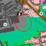 Kreis und Bezirk knüpfen Krüger-Erweiterung an Auflagen