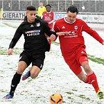 """SV 09 trifft auf """"schwer zu bespielenden Gegner"""""""