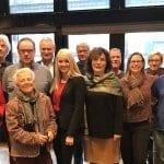 Kreis-SPD wird jünger und weiblicher