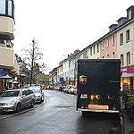 CDU geht auf Distanz zu Schlossstraßen-Händler