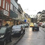 Schloss- und Steinstraße: Fördern statt Fordern