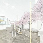 FDP fordert Parkraum-Konzept für die Schlossstraße