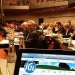 Rat verabschiedet Etat 2018 – das Protokoll